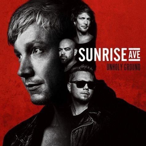Audio CD »Sunrise Avenue: Unholy Ground«