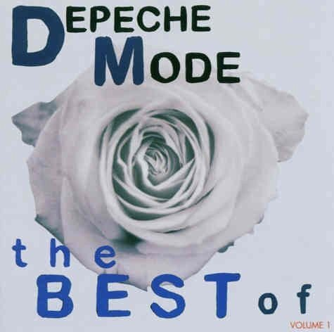 Audio CD »Depeche Mode: Best Of Vol. 1«