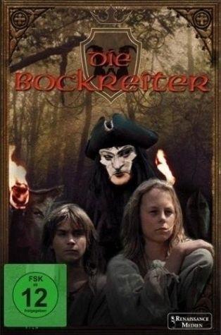 DVD »Die Bockreiter (3 DVDs)«
