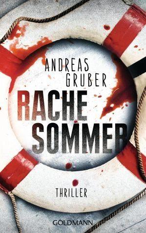 Broschiertes Buch »Rachesommer / Evelyn Meyers & Walter Pulanski...«