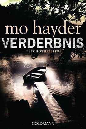 Broschiertes Buch »Verderbnis / Inspector Jack Caffery Bd.5«