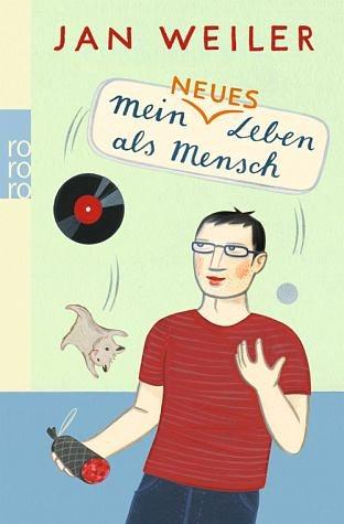 Broschiertes Buch »Mein neues Leben als Mensch«