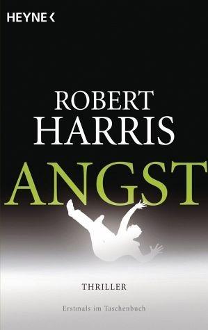 Broschiertes Buch »Angst«