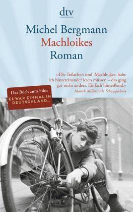 Broschiertes Buch »Machloikes / Teilacher Trilogie Bd.2«