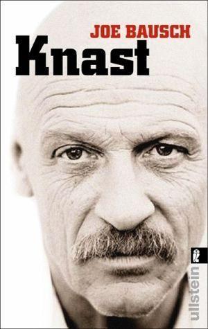 Broschiertes Buch »Knast«