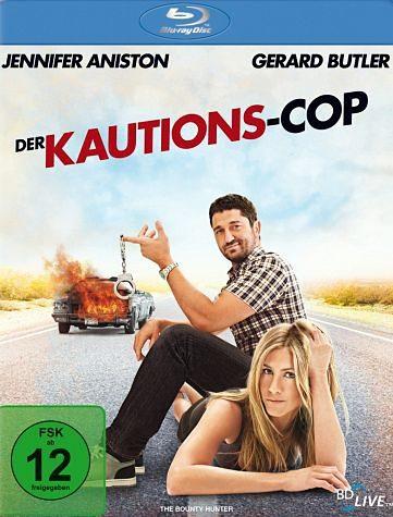 Blu-ray »Der Kautions-Cop«