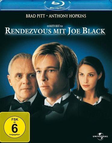 Blu-ray »Rendezvous mit Joe Black«