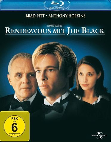 Blu-ray »Rendezvous mit Joe Black«