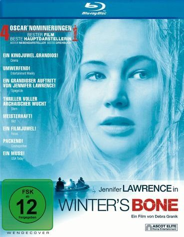 Blu-ray »Winter's Bone«