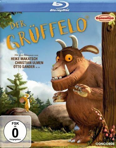 Blu-ray »Der Grüffelo«