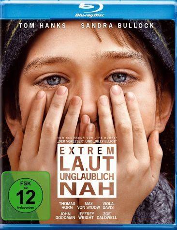 Blu-ray »Extrem laut und unglaublich nah«