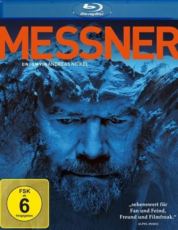 Blu-ray »Messner«
