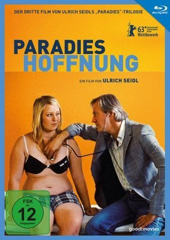Blu-ray »Paradies: Hoffnung«