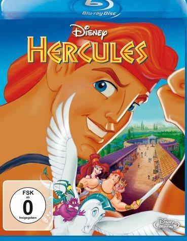 Blu-ray »Hercules«