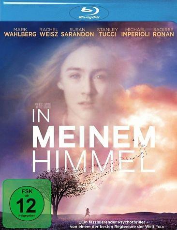Blu-ray »In meinem Himmel (Einzel-Disc)«