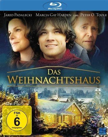 Blu-ray »Das Weihnachtshaus«
