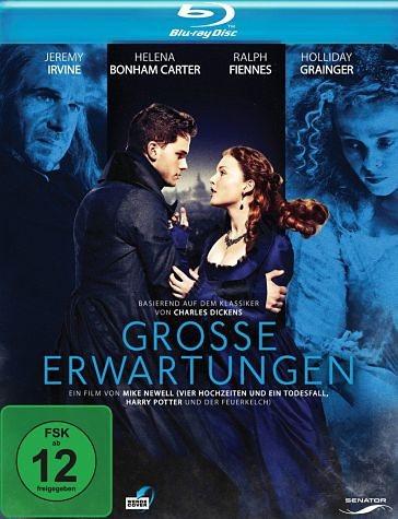 Blu-ray »Große Erwartungen«