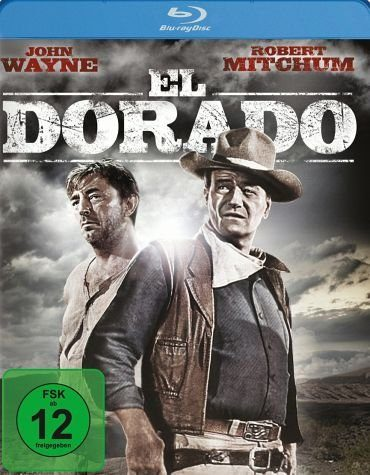 Blu-ray »El Dorado«