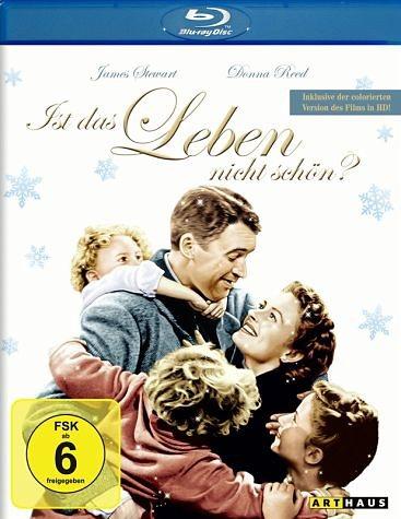 Blu-ray »Ist das Leben nicht schön?«