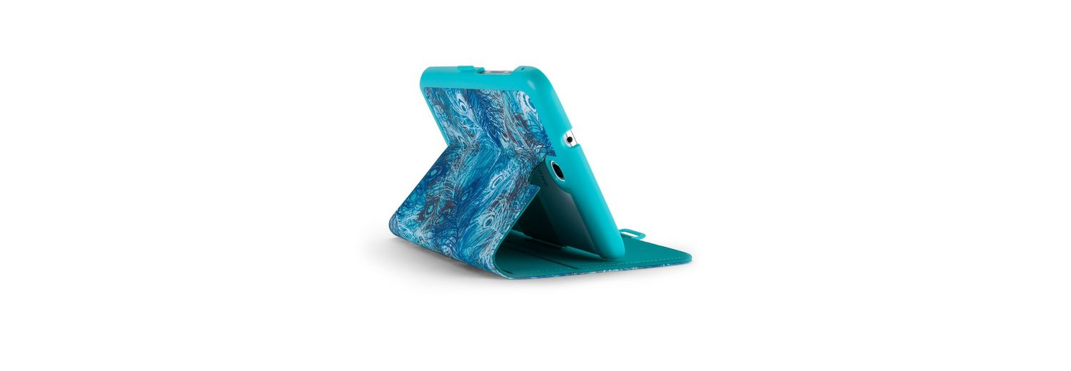 Speck HardCase »FitFolio Samsung Galaxy Tab Note 8.0 Peacock Plume«