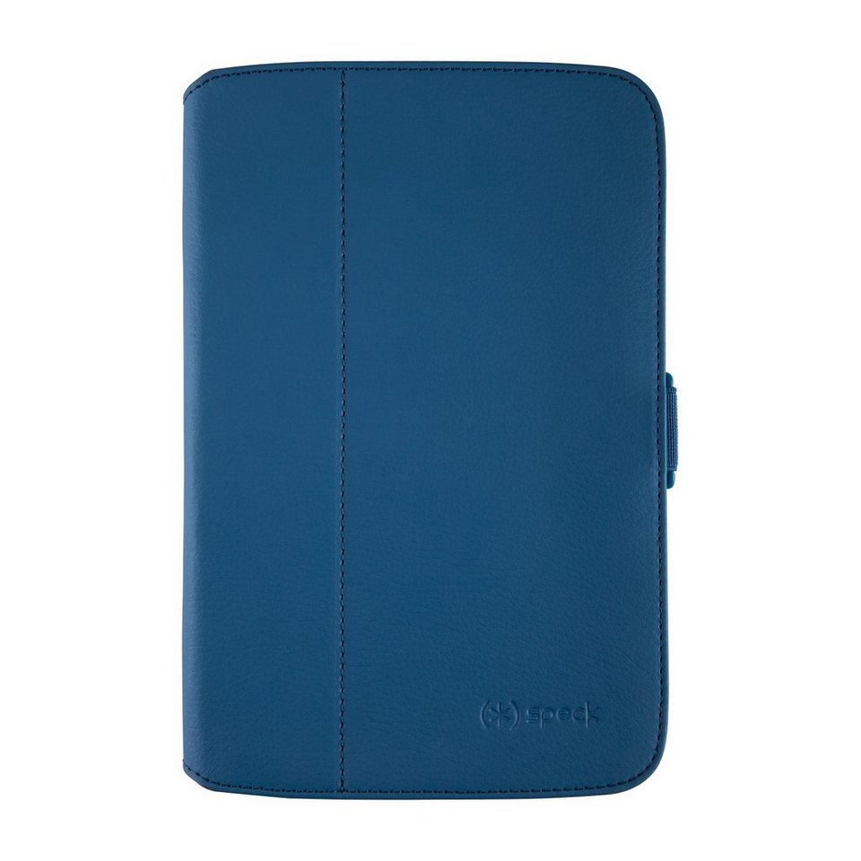 Speck HardCase »FitFolio Samsung Galaxy Tab Note 8.0 Deep Sea Blue« in blau