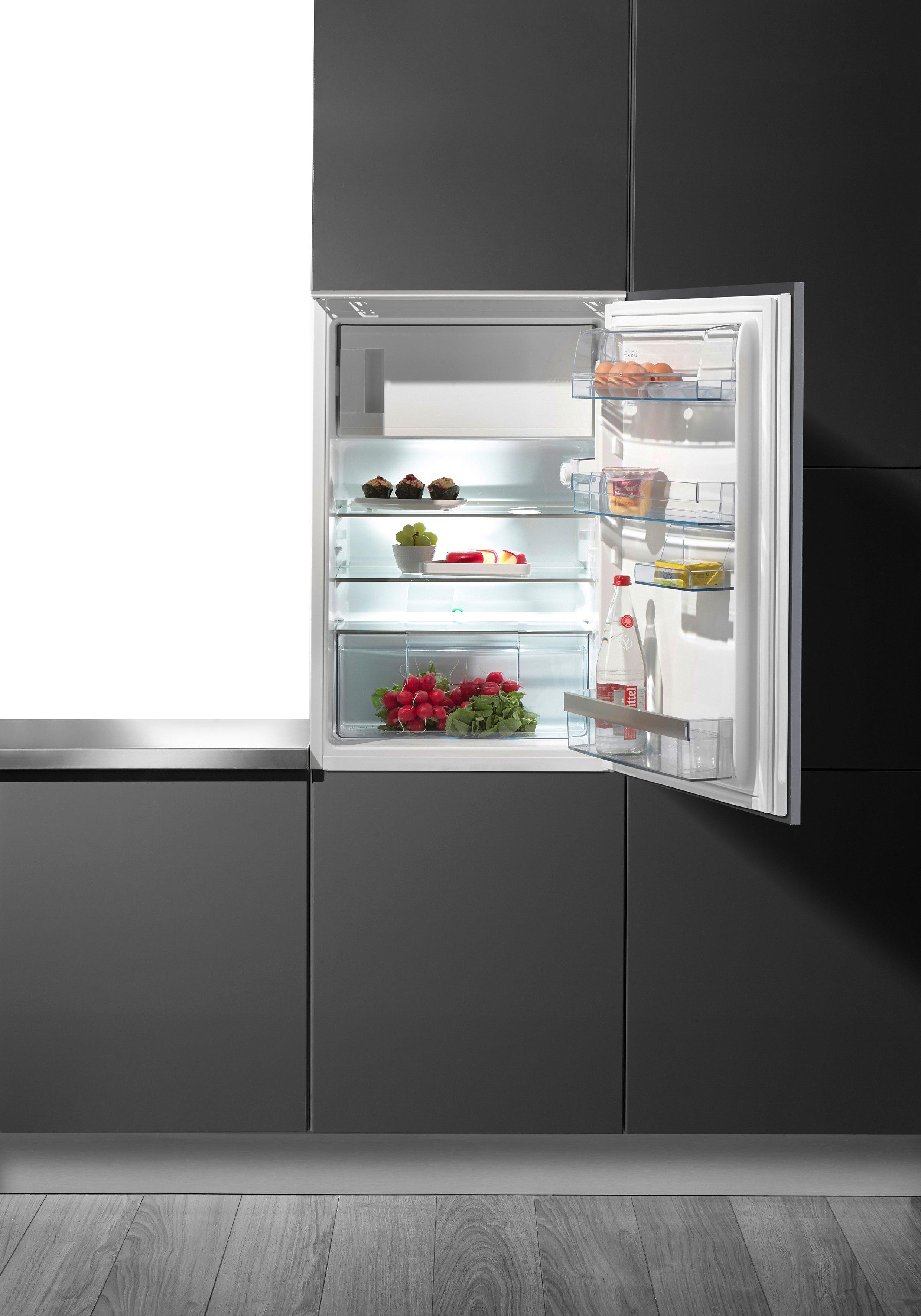 AEG integrierbarer Einbaukühlschrank SANTO SKS68840S2, A++, 87,3 cm hoch