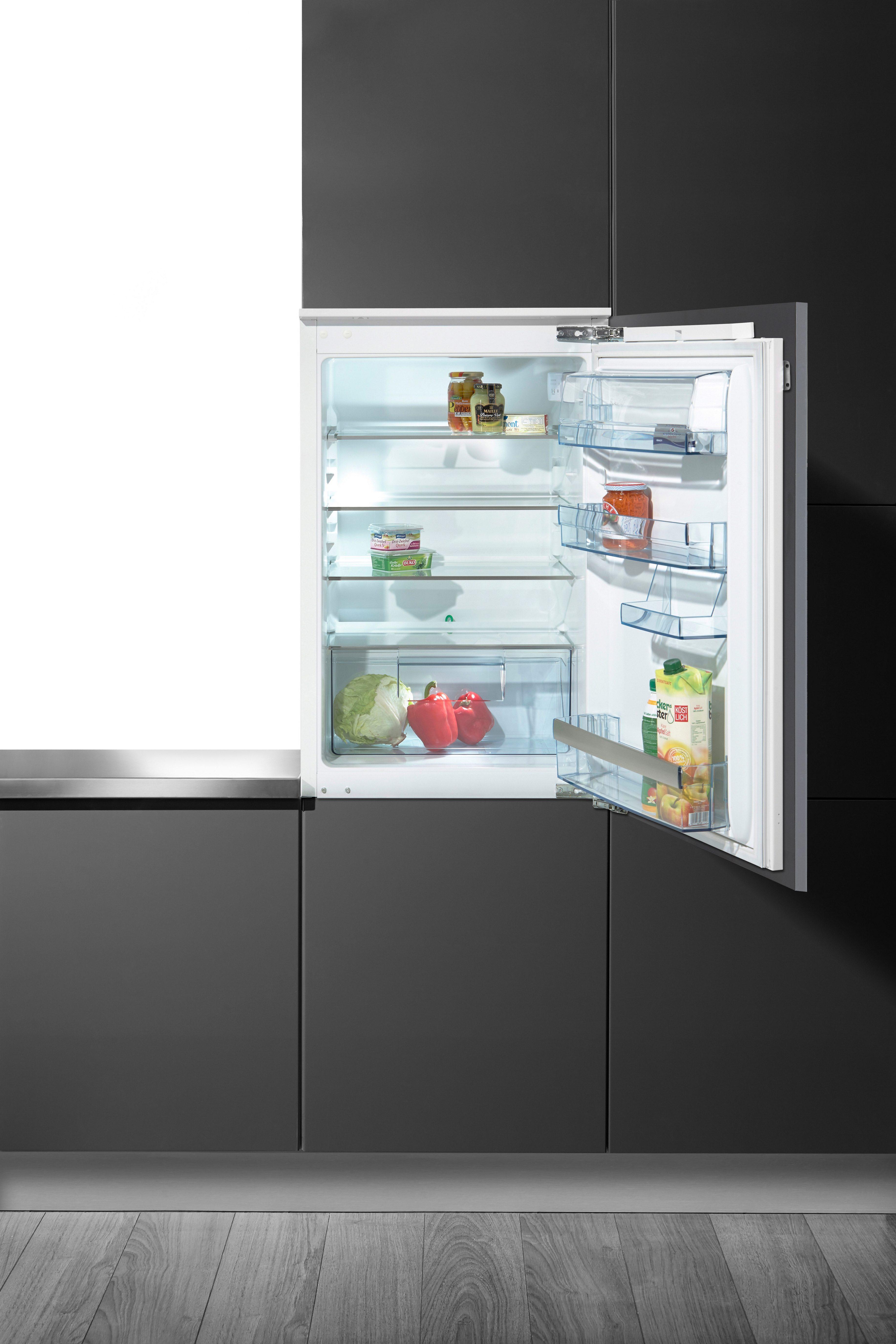 AEG integrierbarer Einbaukühlschrank SANTO SKSE8800F1, A++, 87,3 cm hoch