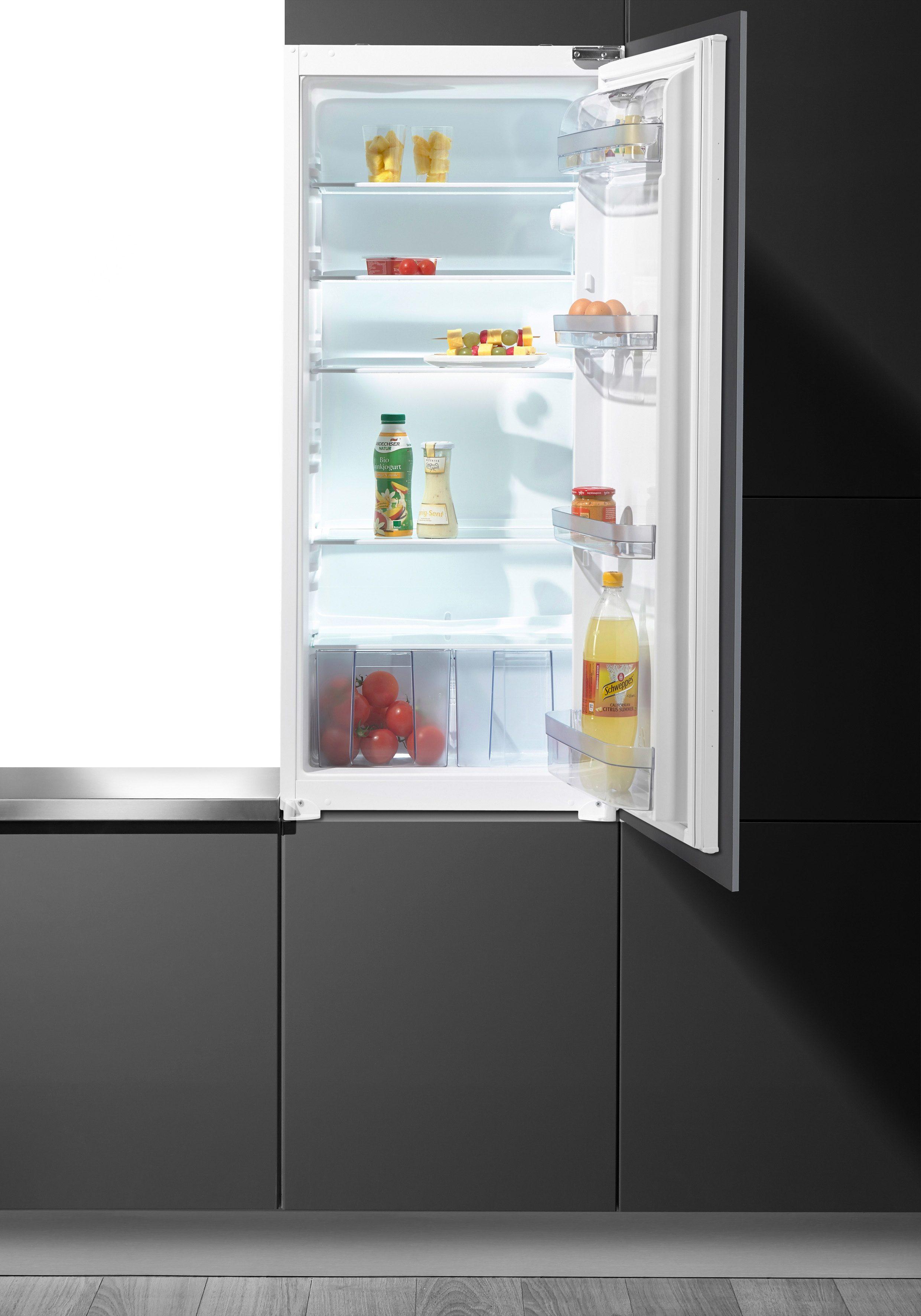 Vestfrost Einbaukühlschrank VKSE 102500 SA++ G, A++, 122,5 cm hoch