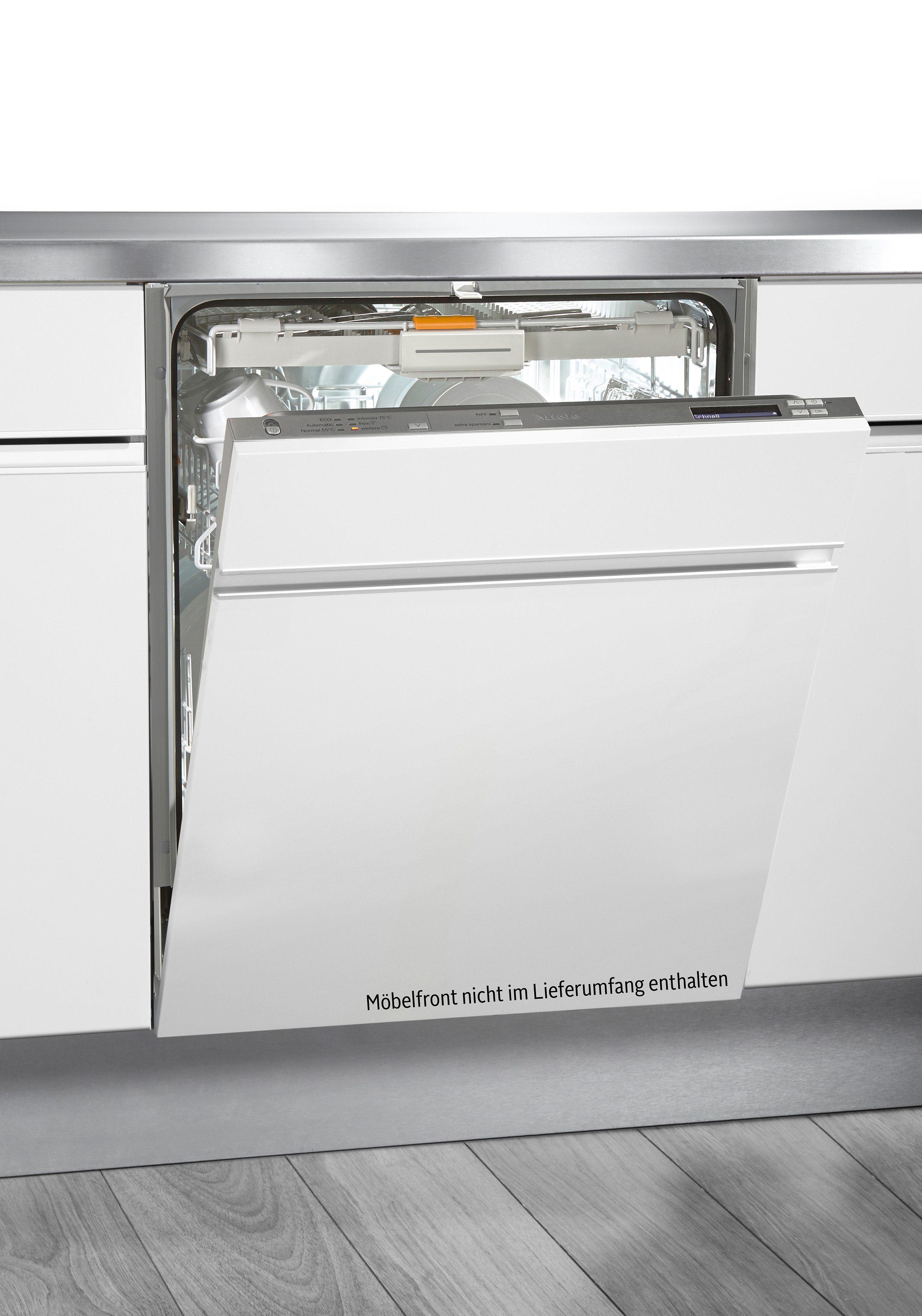 Miele vollintegrierbarer Einbau-Geschirrspüler G 6360 SCVi EcoLine, A+++, 9,7 Liter