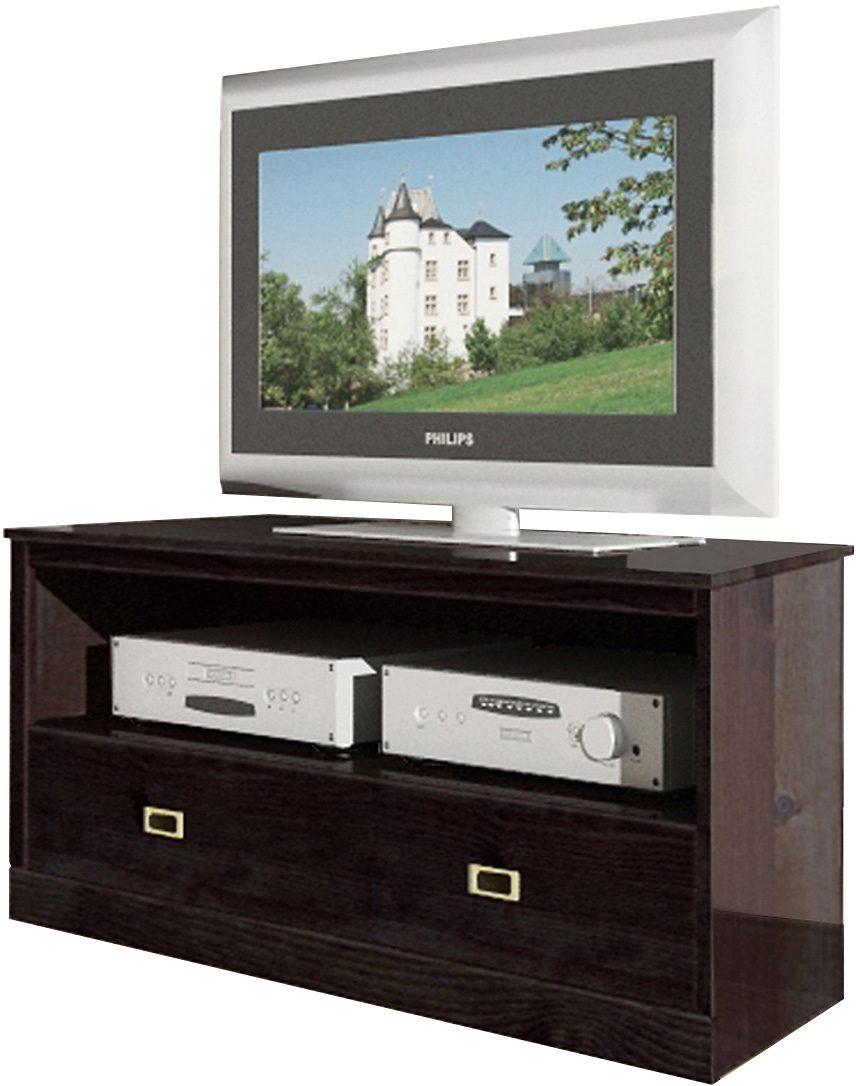TV-Lowboard, Home affaire, Breite 120 cm