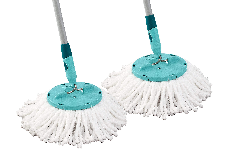 Ersatzmop »Clean Twist Mop«, 2er-Set