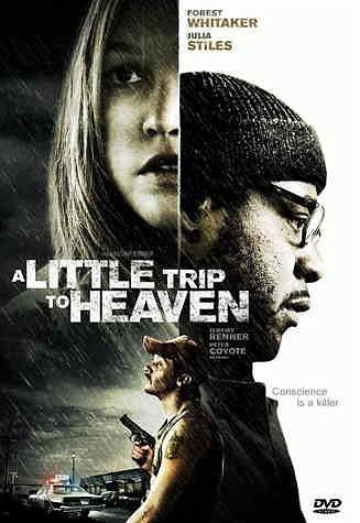 DVD »A Little Trip to Heaven«