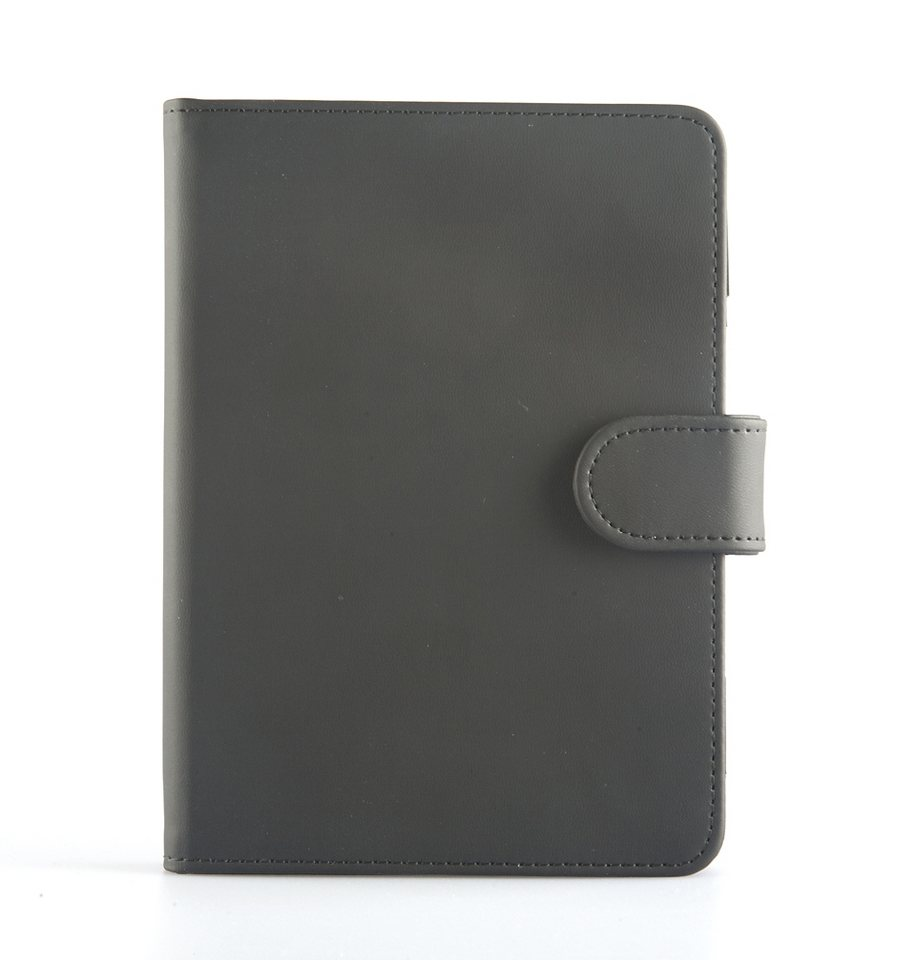 ICARUS Lederhülle »schwarz für Essence E602«