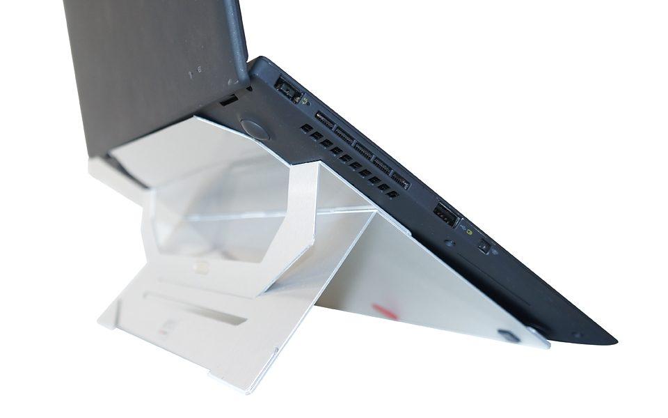 STANDIVARIUS Laptopständer »Aero mobil Design 17 Zoll«