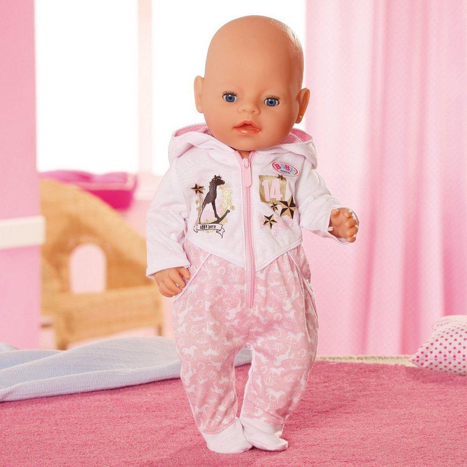 Одежда для кукол беби бон девочек фото