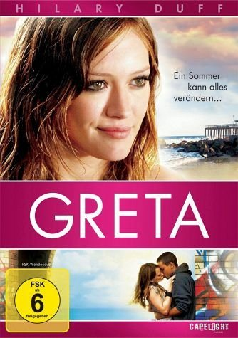 DVD »Greta«