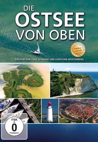 DVD »Die Ostsee von Oben - Kinofilm«