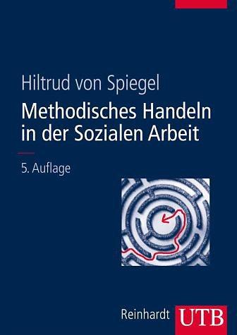 Broschiertes Buch »Methodisches Handeln in der Sozialen Arbeit«