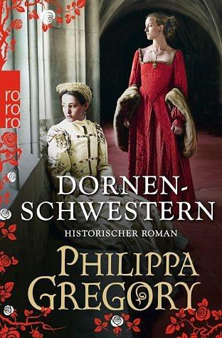 Broschiertes Buch »Dornenschwestern / Rosenkrieg Bd.4«