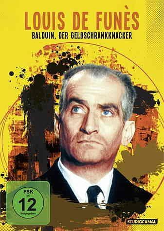 DVD »Balduin, der Sonntagsfahrer«