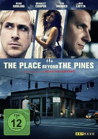 DVD »The Place Beyond the Pines«