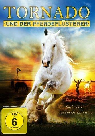 DVD »Tornado und der Pferdeflüsterer«
