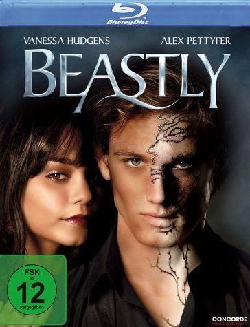 Blu-ray »Beastly«