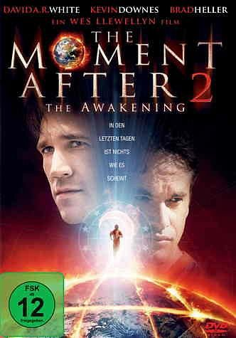 DVD »The Moment After 2: The Awakening«