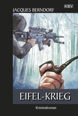 Broschiertes Buch »Eifel-Krieg / Siggi Baumeister Bd.21«