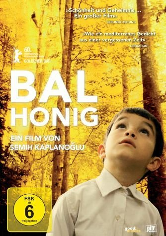 DVD »Bal - Honig«