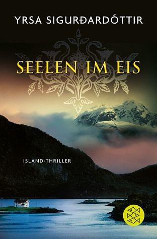 Broschiertes Buch »Seelen im Eis«