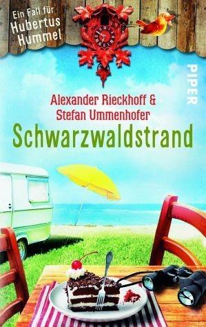 Broschiertes Buch »Schwarzwaldstrand / Hubertus Hummel Bd.11«
