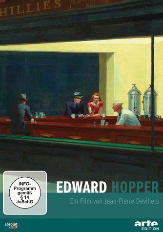 DVD »Edward Hopper«