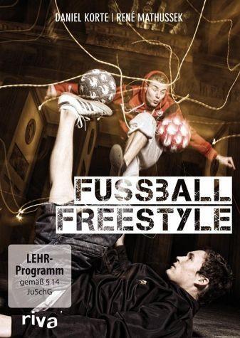 DVD »Fußball Freestyle«
